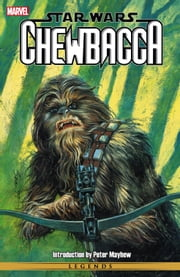 Star Wars Chewbacca ebook by Darko Macan,Dave Gibbons,Dusty Abell