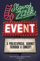 Event ebook by Slavoj Zizek