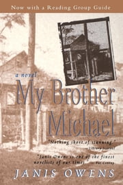 My Brother Michael ebook by Janis Owens