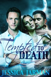 Tempted to Death ebook by Jessica Jarman