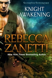 Knight Awakening ebook by Rebecca Zanetti