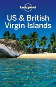 Lonely Planet US & British Virgin Islands ebook by Lonely Planet,Karla Zimmerman