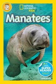 National Geographic Readers: Manatees ebook by Laura Marsh