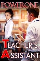 Teacher's Assistant ebook by