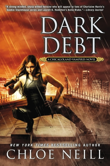 Dark Debt ebook by Chloe Neill