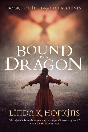 Bound by a Dragon ebook by Linda K. Hopkins