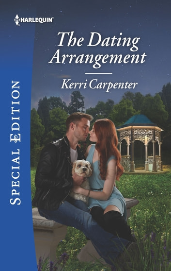 The Dating Arrangement ebook by Kerri Carpenter