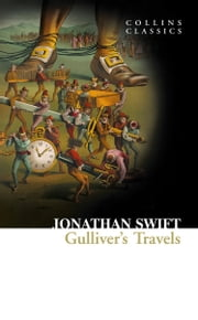 Gulliver's Travels (Collins Classics) ebook by Jonathan Swift