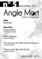 Angle Mort numéro 5 ebook by Olivier Paquet, William Gibson, Lauren Beukes,...