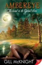 Ambereye ebook by Gill McKnight