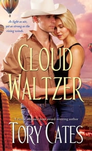 Cloud Waltzer ebook by Tory Cates