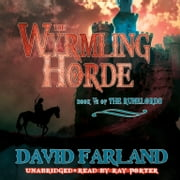 The Wyrmling Horde audiobook by David Farland