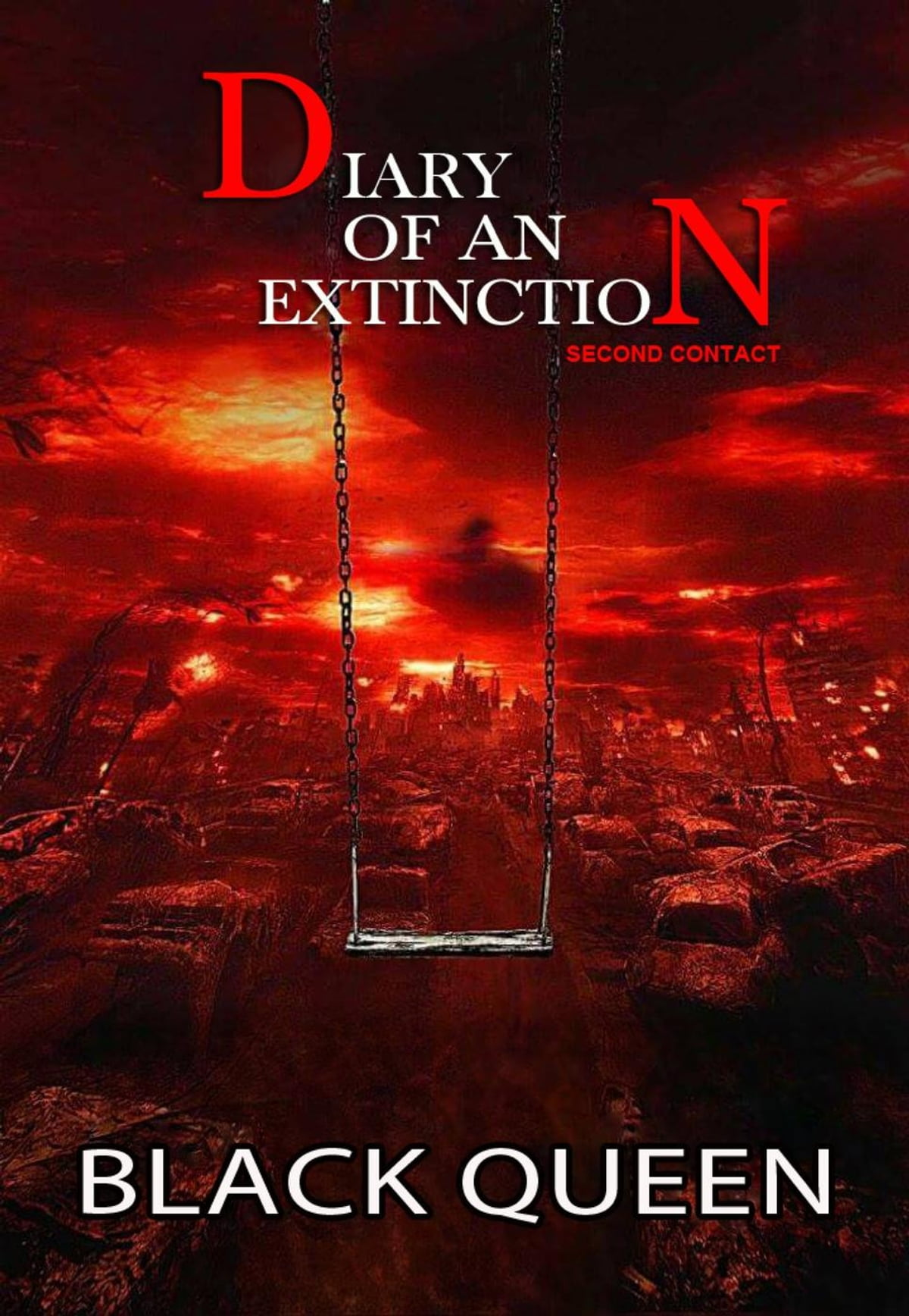 Diary of an extinction second contact ebook by isaac barrao diary of an extinction second contact ebook by isaac barrao 9781507165706 rakuten kobo fandeluxe Epub