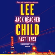 Past Tense - A Jack Reacher Novel audiobook by Lee Child