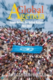 A Global Agenda ebook by Kobo.Web.Store.Products.Fields.ContributorFieldViewModel