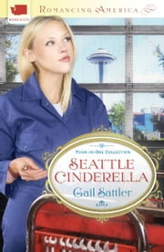 Seattle Cinderella ebook by Gail Sattler
