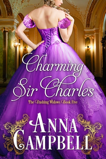 Charming Sir Charles ebook by Anna Campbell