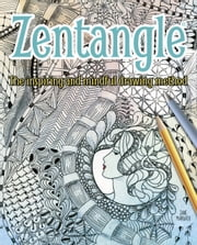 Zentangle ebook by Jane Marbaix
