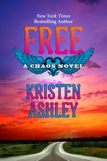 Free ebook by Kristen Ashley