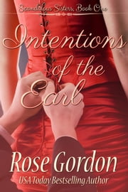 Intentions of the Earl ebook by Rose Gordon