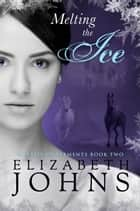 Melting the Ice - A Traditional Regency Romance ebook by Elizabeth Johns
