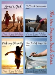 New Smyrna Beach Series ebook by Ann Lee Miller