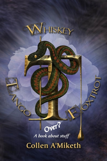Whiskey, Tango, Foxtrot, Over? ebook by Collen Miketh