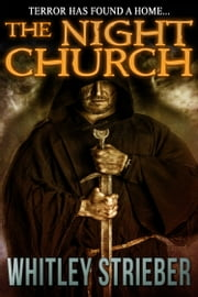 The Night Church ebook by Whitley Strieber