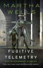 Fugitive Telemetry ebook by Martha Wells