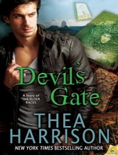 Devil's Gate ebook by Thea Harrison