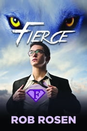 Fierce ebook by Rob Rosen