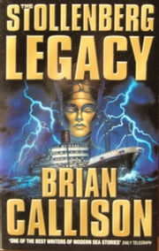 THE STOLLENBERG LEGACY ebook by Brian Callison