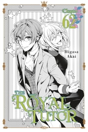 The Royal Tutor, Chapter 62