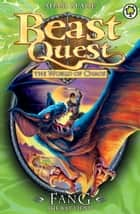 Beast Quest: Fang the Bat Fiend - Series 6 Book 3 ebook by Adam Blade