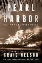 Pearl Harbor ebook by Craig Nelson