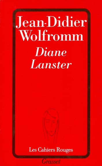 Diane Lanster ebook by Jean-Didier Wolfromm