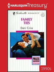 Family Ties ebook by Dani Criss