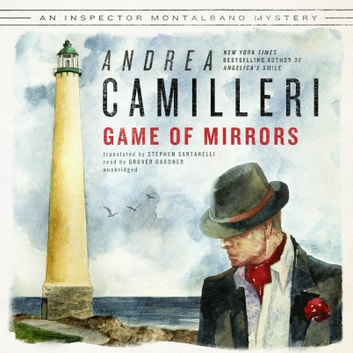 Game of Mirrors audiobook by Andrea Camilleri
