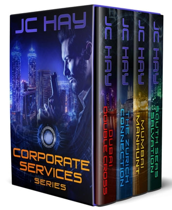 Corporate Services Bundle - Corporate Services ebook by JC Hay