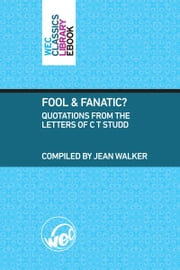 Fool and Fanatic? ebook by C T Studd