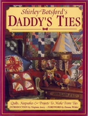 Daddy's Ties ebook by Shirley Botsford