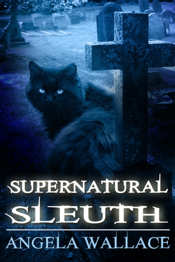 Supernatural Sleuth, Case File #1 ebook by Angela Wallace
