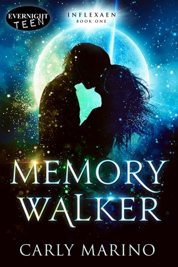 Memory Walker ebook by Carly Marino