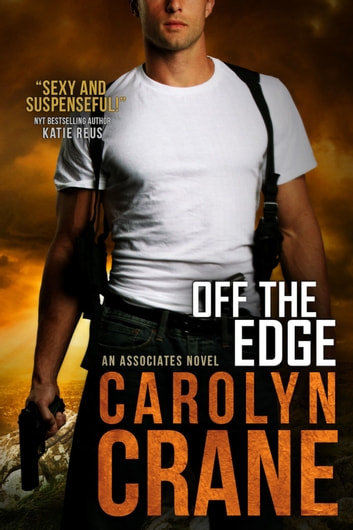 Off the Edge 電子書 by Carolyn Crane,Annika Martin