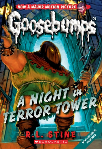 A Night in Terror Tower ebook by R.L. Stine