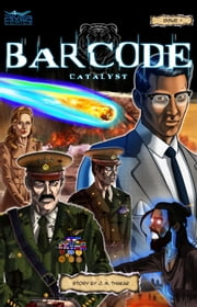 BarCode: Catalyst, Issue 1 ebook by J.M. Thakar