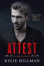 Attest ebook by Kylie Hillman