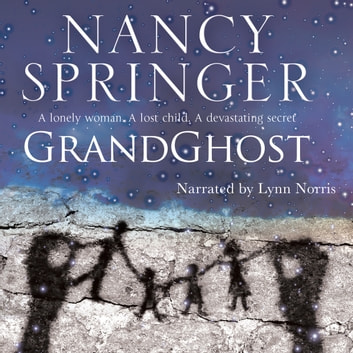 Grandghost audiobook by Nancy Springer