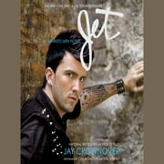 Jet - A Marked Men Novel audiobook by Jay Crownover