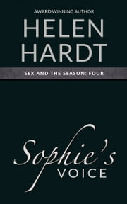 Sophie's Voice ebook by Helen Hardt